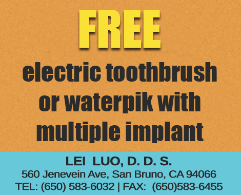 Toothbrush Waterpik